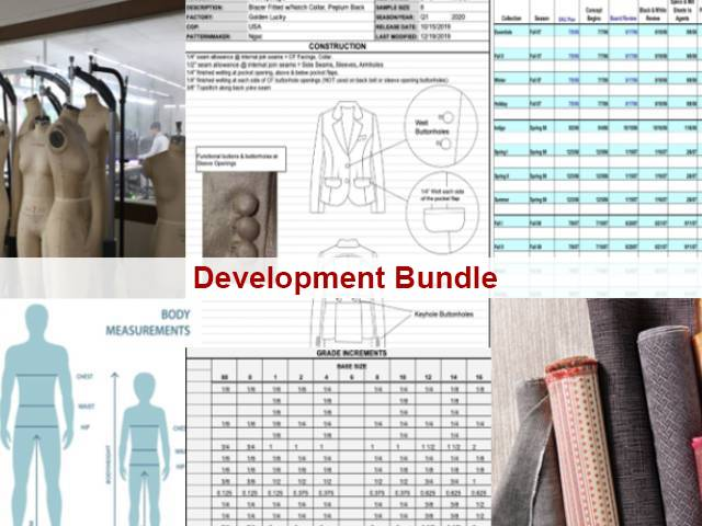 Development Bundle