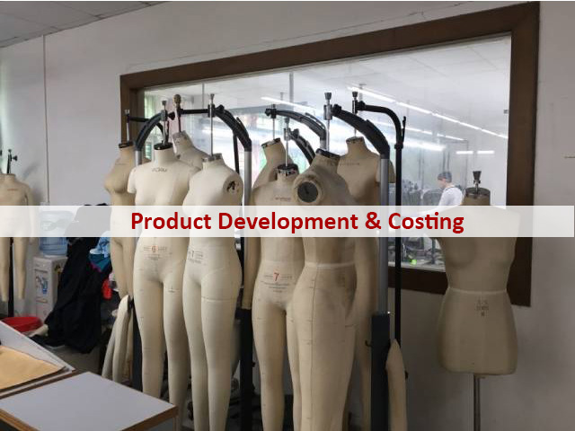 Product Development Costing