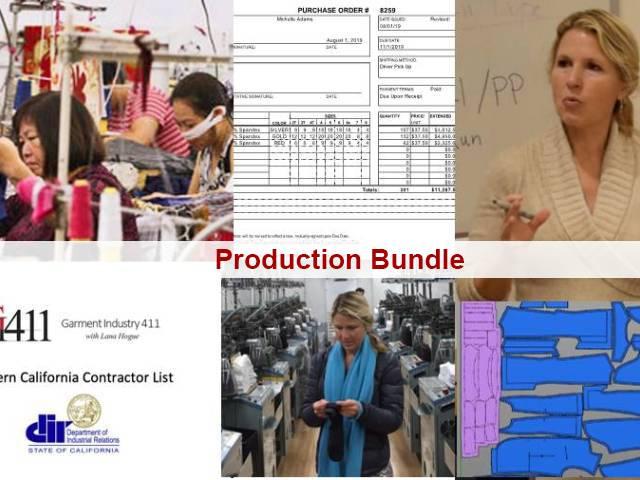 Production Bundle