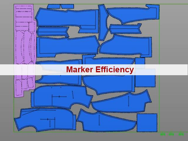 Marker Efficiency