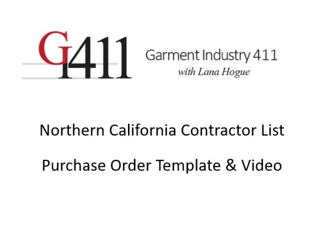 Purchase Order Template & Video